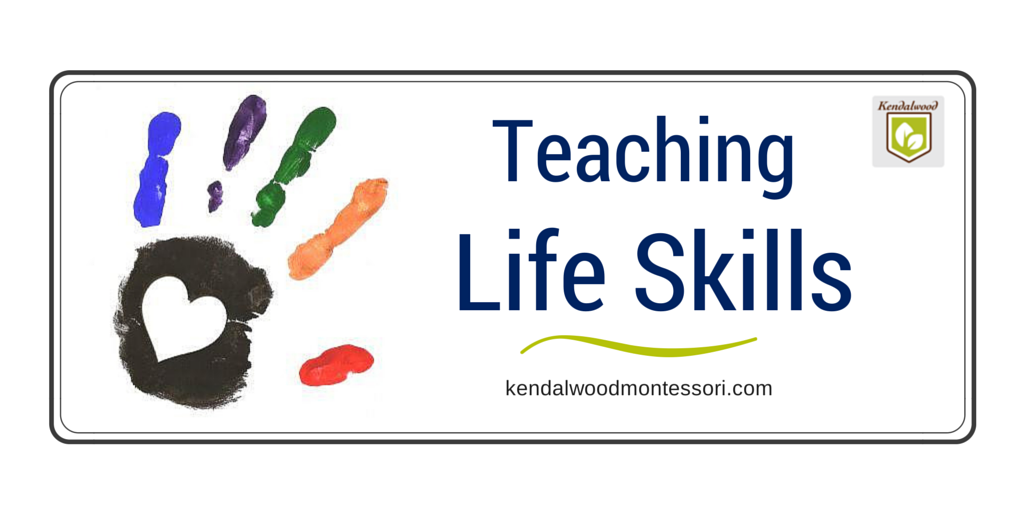 teaching life skills to children for better development 31 responses for the top 10 skills children and necessary life skill areas to help inform better arts as vehicle to teach the skills.